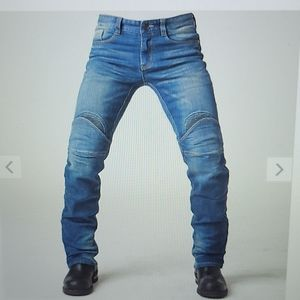 Uglybros Shovel Motorcycle Jeans
